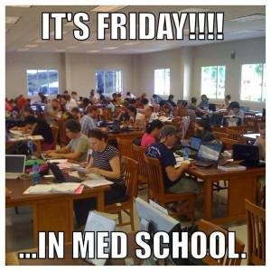 fridaymedschool