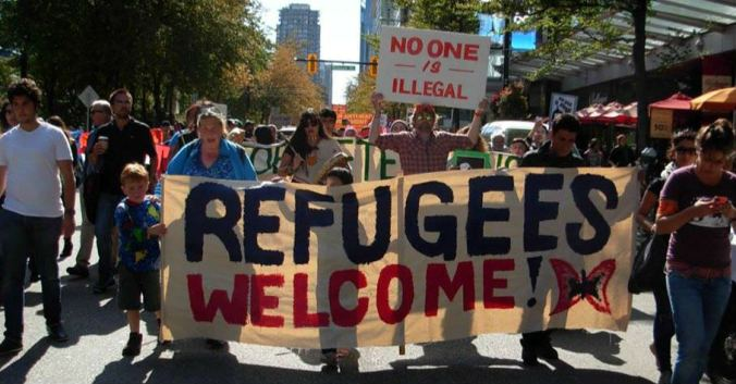 Refugees-Welcome-to-Canada-banner